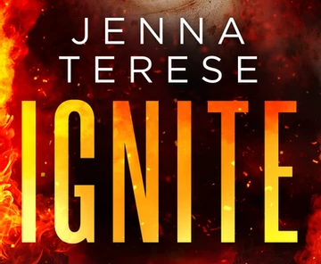 Review: Ignite by Jenna Terese