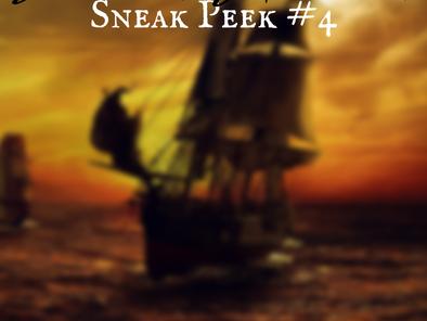 Bound and Determined Sneak Peek #4