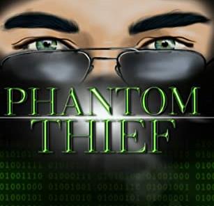 Review: Phantom Thief by P.D. Atkerson