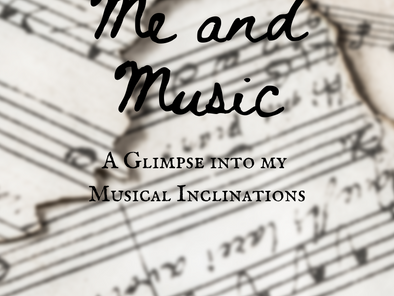 Me and Music Tag: A Glimpse into My Musical Inclinations
