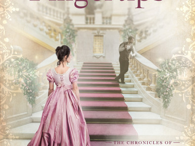 Review: At Her Fingertips by Kellyn Roth (and More Goodies!)