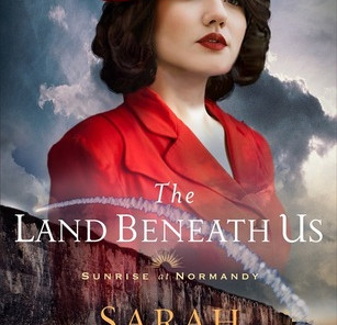 Review: The Land Beneath Us by Sarah Sundin
