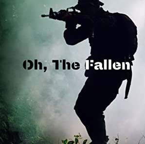 Coming Soon: Oh, The Fallen by Abigail Kay Harris