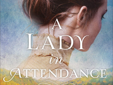 Review: A Lady in Attendance by Rachel Fordham