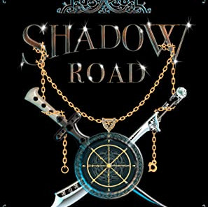 Name of the Week: Shadow Road (Reviews, Interviews, and More)