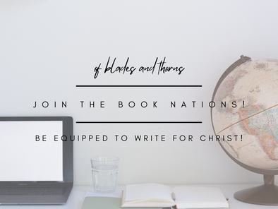 Join the Book Nations!
