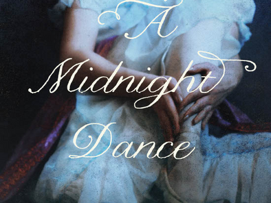 Review: A Midnight Dance by Joanna Davidson Politano