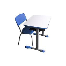 mesa e cadeira azul infantil escolar-1.j
