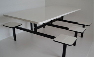 Mesas refeitorios