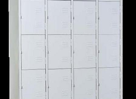 Armário para Vestiário 20 portas pequenas