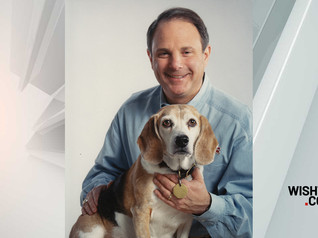 WISH-TV personality Dick Wolfsie is retiring