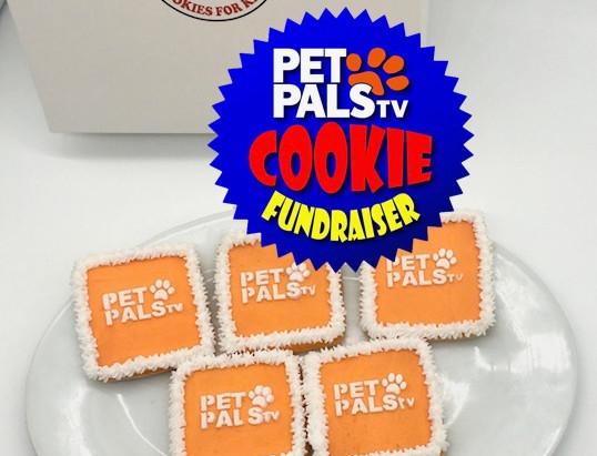Cookie fundraiser benefits local rescue animals!