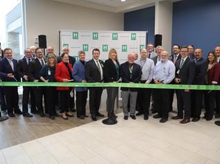 VIDEO: New Brownsburg Hospital: It's bigger! It's better!