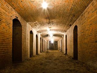 Tours of the Catacombs