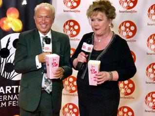 Heartland Film Festival debuts a TV special!