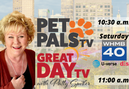 Indy TV station adds Patty Spitler's signature shows!