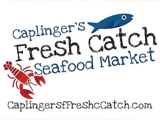 Crab Cakes Recipe from Caplinger's
