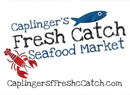 Crab Cakes Recipe from Caplinger's