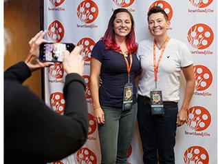 Heartland Film adds new festival!
