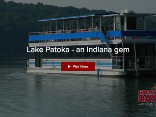 Check out an Indiana vacation treasure