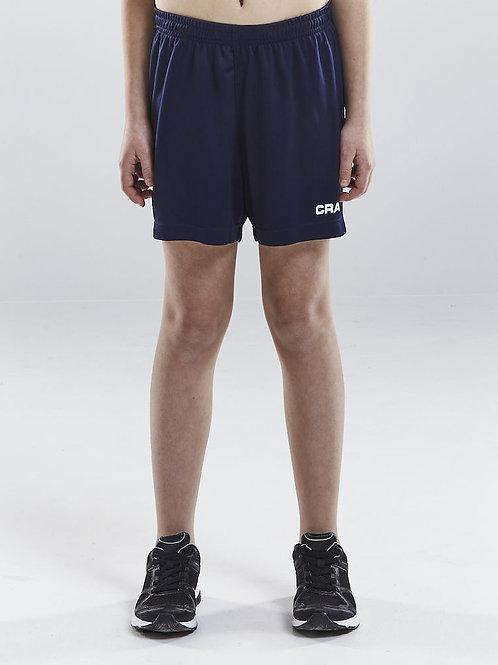 Squad Shorts Solid Jr