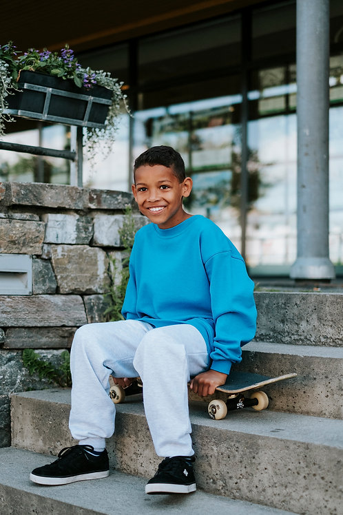 Classic Sweatshirt Jr. Unisex