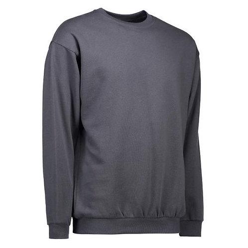 Klassisk Sweatshirt Unisex