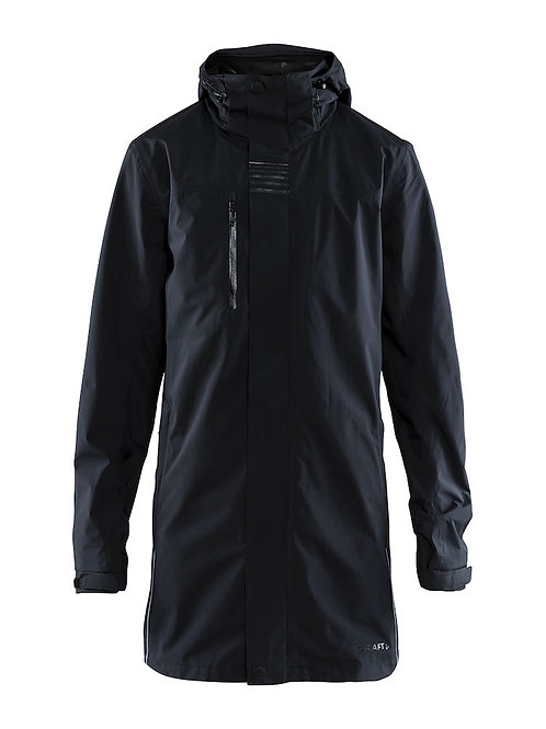 Urban Rain Coat Herre