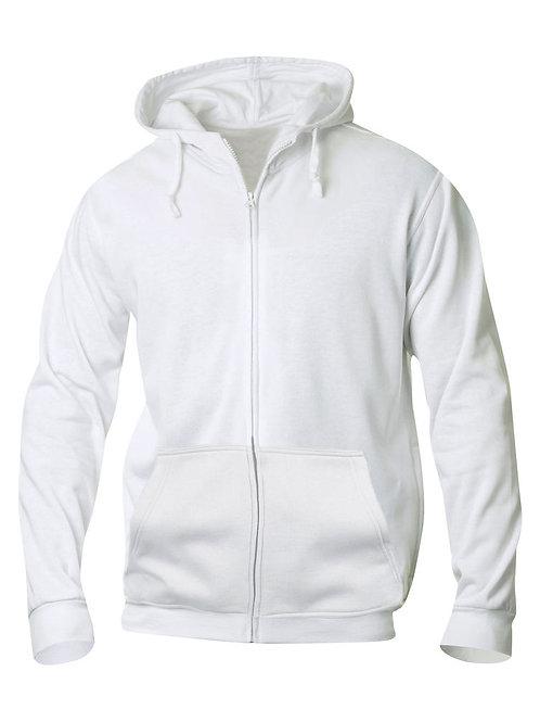 Basic Hoody Full Zip