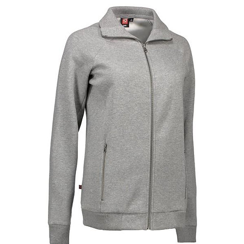 Full Zip Sweat Dame