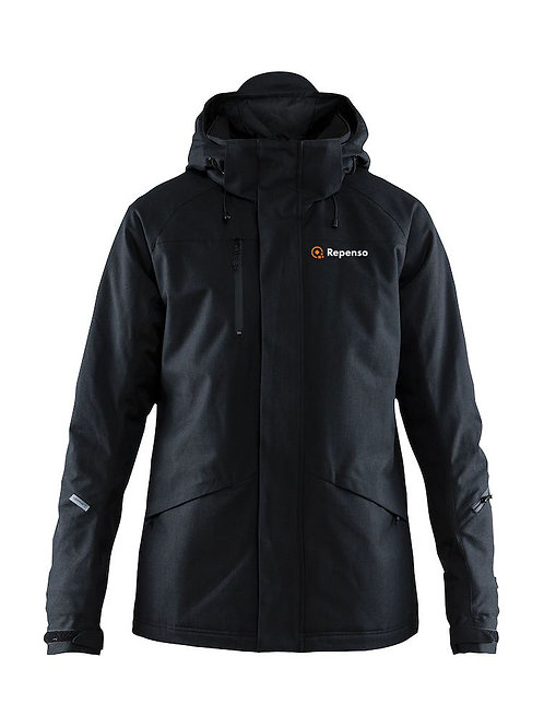 Mountain Padded Jacket Herre