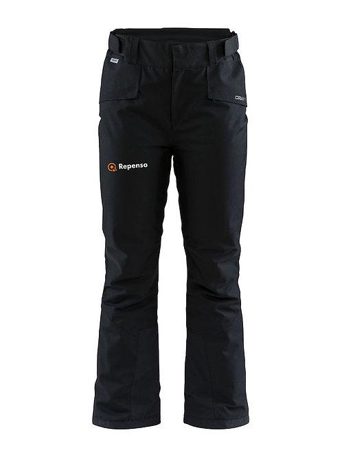 Mountain Pants Dame