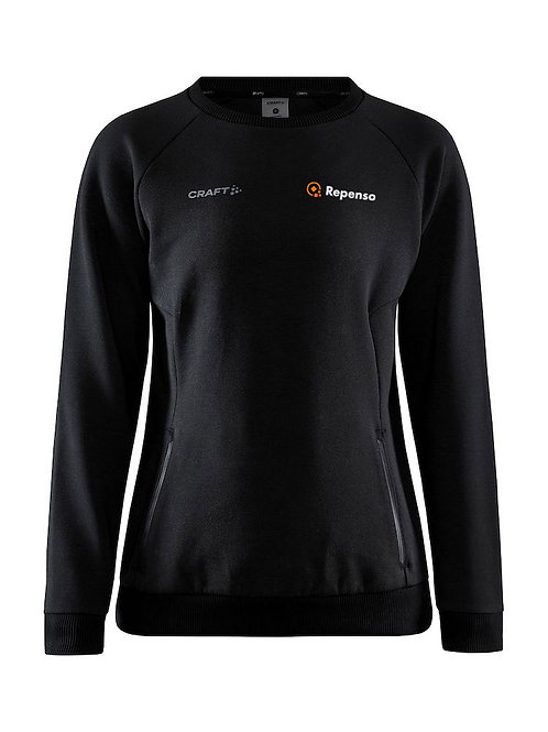 Core soul Crew Sweatshirt Dame