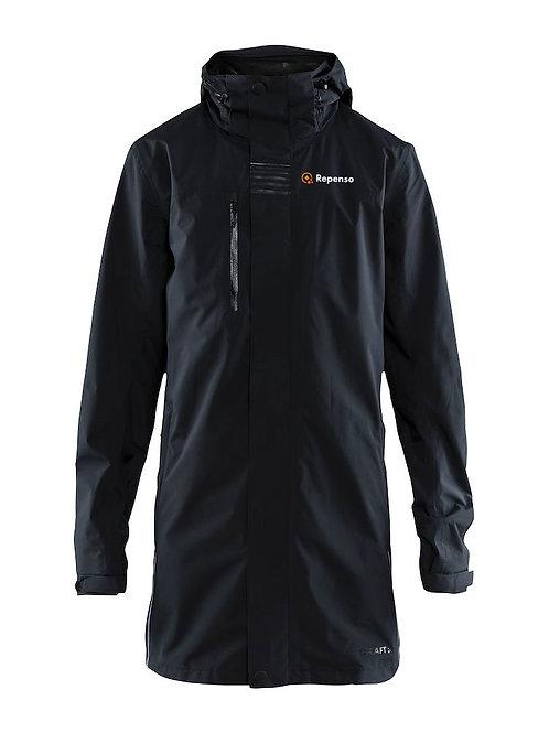 Urban Rain Coat Herre