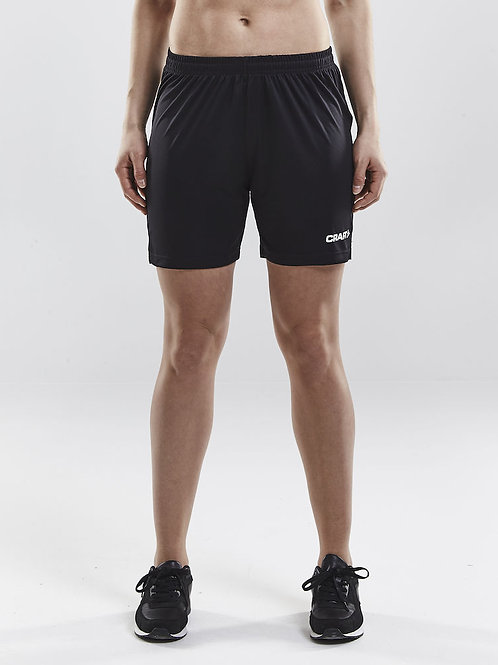 Squad Shorts Solid Dame