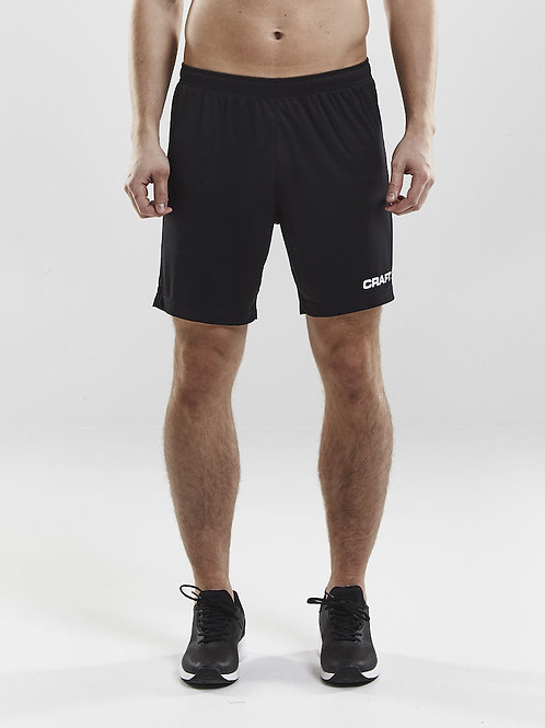 Squad Shorts Solid Herre