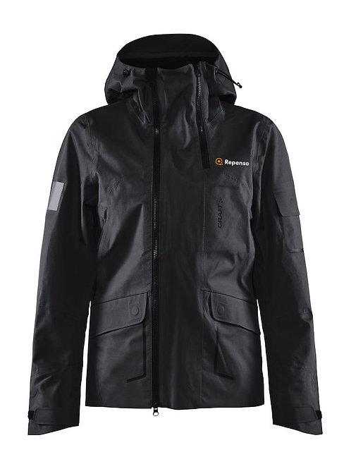 Polar Shell Jacket Dame