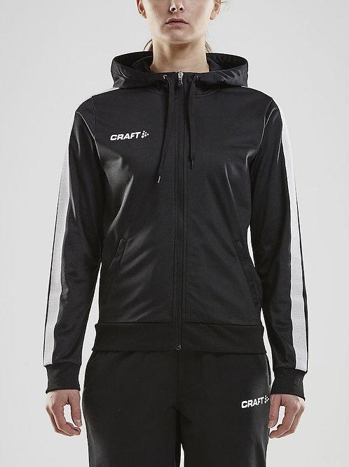 Pro Crontrol Hood Jacket Dame