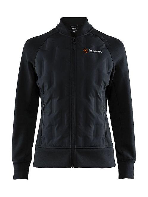 Hybrid Jacket Dame
