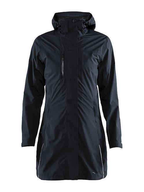 Urban Rain Coat Dame