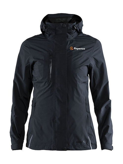 Urban Rain Jacket Dame