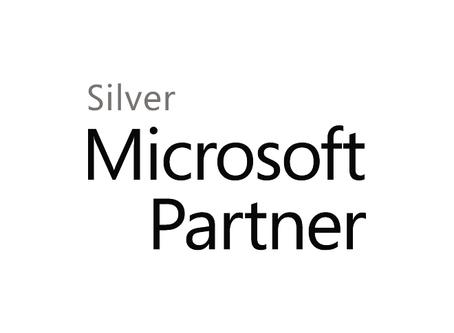 CJAZ awarded Microsoft Silver Partner Status.