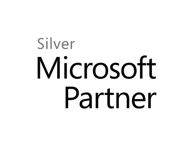MS Silver Partner Logo
