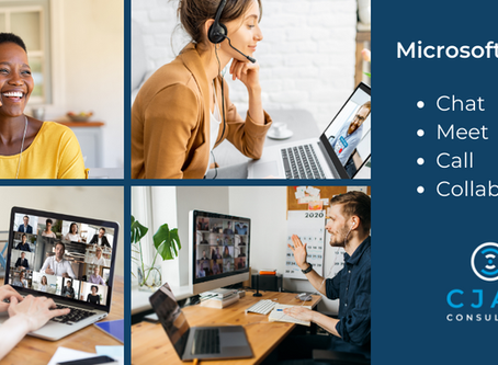 Empower your team to connect and collaborate - use Microsoft Teams