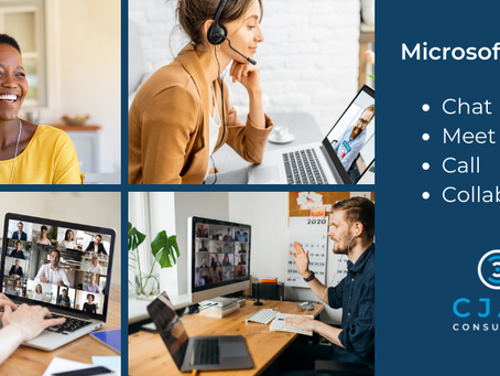 Empower team collaboration with Microsoft Teams