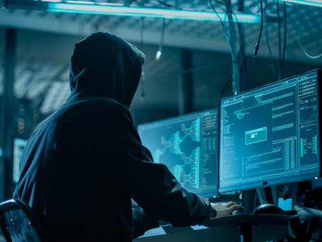 What is the real threat of cyber-attack to UK businesses in 2020?