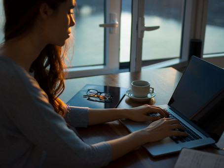 Is your business ready for remote working?