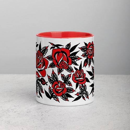 Rosé mug