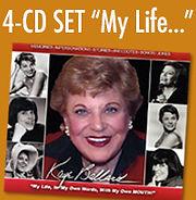 4 CD Set