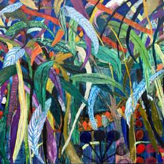 The Abstract Garden